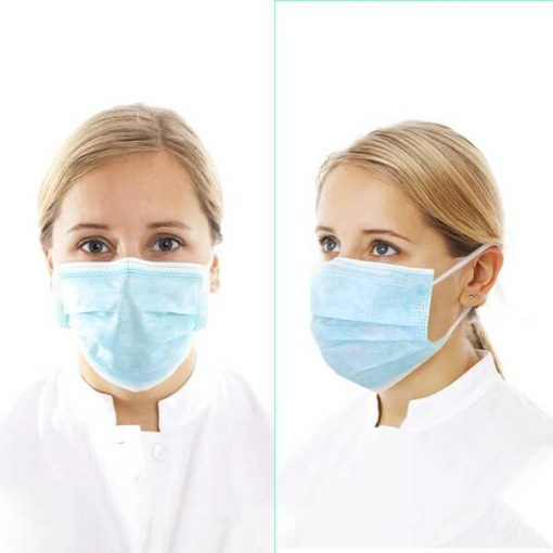 protective nosemask